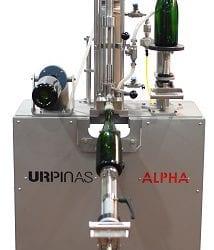 Nuevo modelo ALPHA
