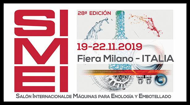 Feria Simei 2019